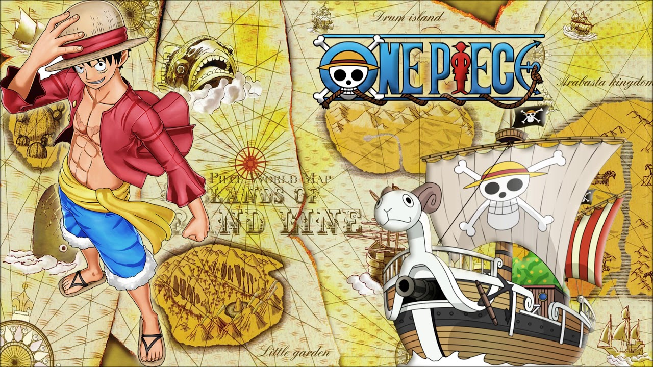 Download One Piece-OST-Pirate-EXTENDED