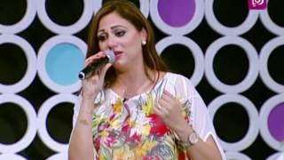 """الفنانة لينا صالح - أغنية """"مالي شغل بالسوق"""""""