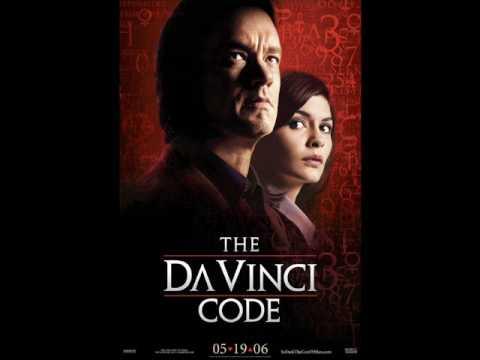 """Hans Zimmer:""""The Da Vinci Code"""" (2006)-Main Theme"""