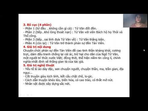 NGỮ VĂN 10: CHUYÊN ĐỀ - NGHỊ LUẬN VỀ NHÂN VẬT VĂN HỌC