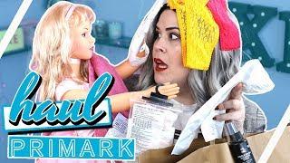 MasterClass de BRAGAS 😅 Haul PRIMARK: Novedades en Belleza, Maquillaje, Cosmética y Alta tecnología