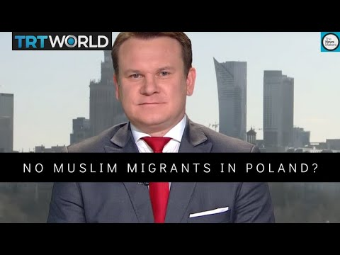 Here's why Poland takes in millions of migrants... just not Muslim ones