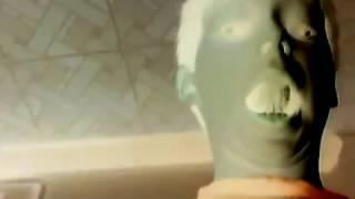 Зло повсюду фильм ужасов#7