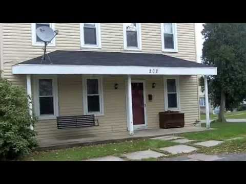 Philipsburg House for Sale by Owner 202 Laura St