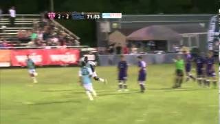 USL PRO Goals of the Week -- May 13-19