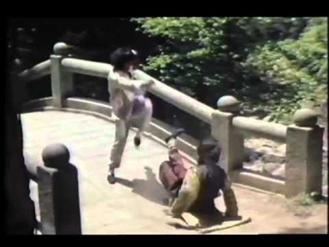 Secret Ninja Roaring Tiger - Trailer