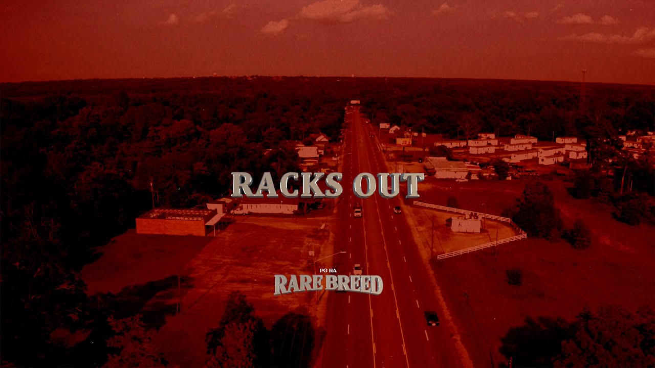 DOWNLOAD PG RA – Racks Out (Official Audio) Mp3 song