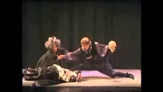 Galenskaparna & After Shave - Himla Hamlet (hela)