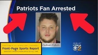 Best Fan Reactions to Seahawks vs. Patriots SuperBowl Interception