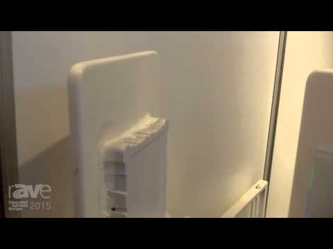 ISE 2015: Contec Exhibits In-Wall, Charging iPod Mini Dock