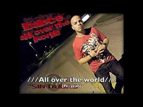 Caleb El Oficial - Dance All Over The World - Profundo Records Entertainment