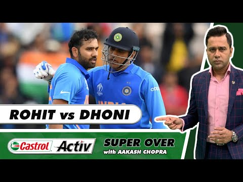 5th straight WIN for MUMBAI against CHENNAI?  | Castrol Activ Super Over with Aakash Chopra