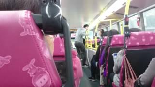 Publication Date: 2017-04-24 | Video Title: RE1113@42C 華員邨→龍翔官立中學