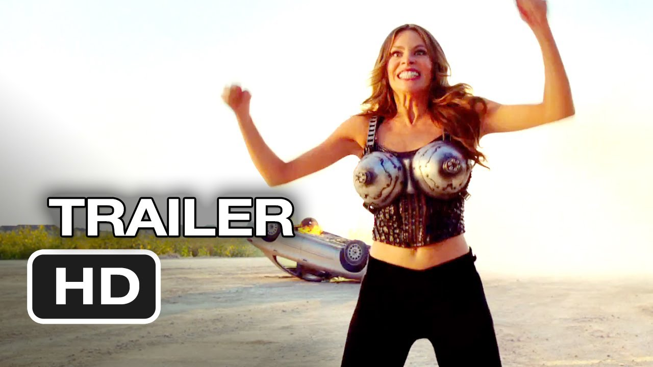 Download Machete Kills Official Trailer #1 (2013) - Danny Trejo, Mel Gibson Movie HD