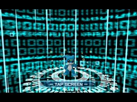 Digimon Linkz Tsunomon Evolution Veemon  Evolution Chart - YouTube
