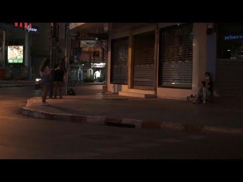 Thaïlande: la prostitution, victime collatérale du coronavirus | AFP