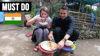 Forget the Taj Mahal,  Foreigners MUST DO this in INDIA   Surreal Experience