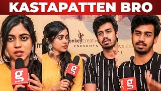 Actor Kishore Opens Up | Lovelyn Chandrasekhar