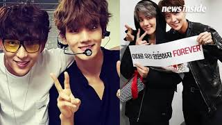 Exos Lee Joon Gi — BCMA