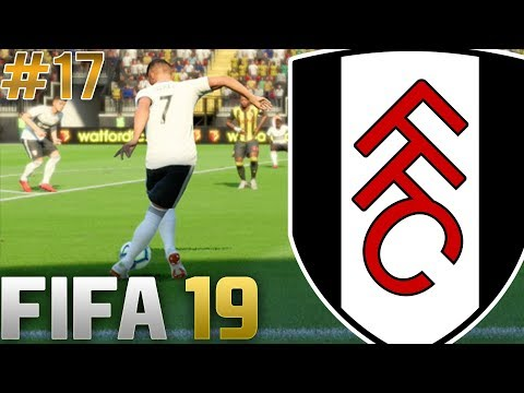 FIFA 19 | CAREER MODE | #17 | CHAMPIONS LEAGUE DREAMS