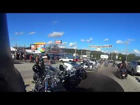 2016 Lake of the Ozarks Bikefest