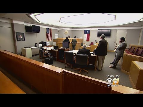 Judge In Dallas County Taking Stand Against Domestic Violence