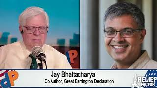 Jayanta Bhattacharya: How Science Has Been Harmed By this Epidemic