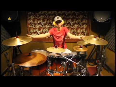 Jrocks   Ceria Drum Cover