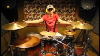 Jrocks   Ceria Drum Cover