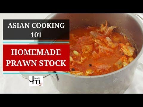 how to make vegan prawns