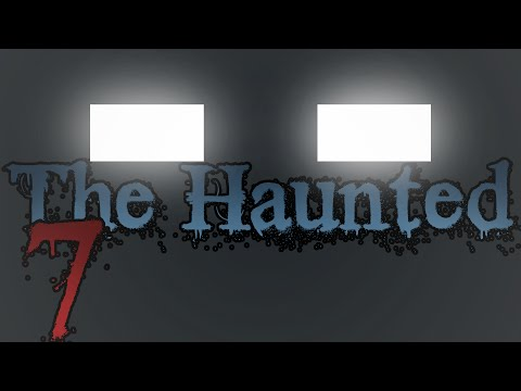 "THE HAUNTED: Episode 7 - ""Catacombs"""