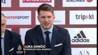 Obradović i Dončić najveće zvijezde F4 Eurolige u Beogradu