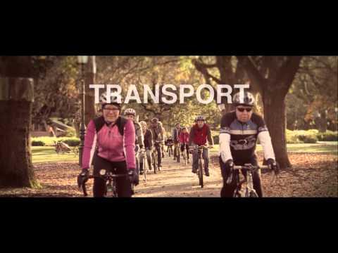 Bendigo a Cycling City – MyBendigoBike