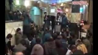 vuclip Zakir Safdar Abbas Notak Majlis in Karbala With Zakir Syed Zuriat Imran Sherazi