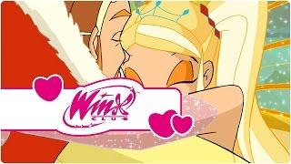 Winx Club - 第三季第十九集-最后一刻 - (S3EP19)