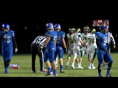 Show Low vs Snowflake High School Football Full Game