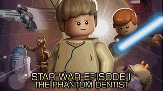 Star Wars : Attack of the Dentist