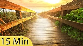 15 Minute Meditation Music Relax Mind Body: Relaxing Music, Soothing Music, Relaxation Music ☯439B