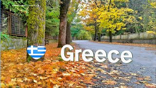 Vitina, a stunning traditional village: Arcadia - Peloponnese | top attractions Greece