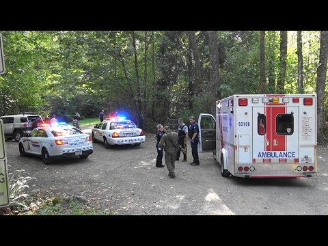 Bear Attack 10 Year Old Girl Mauled Port Cquitlam BC Canada