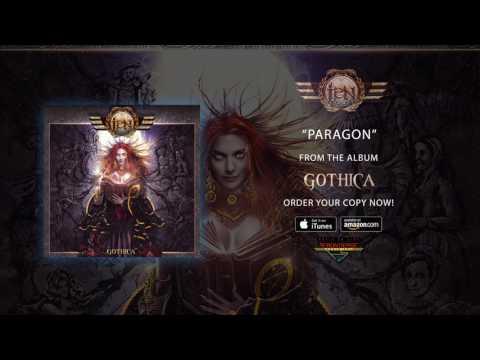 """Ten - """"Paragon"""" (Official Audio)"""