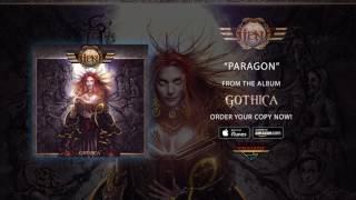 """Ten – """"Paragon"""" (Official Audio)"""