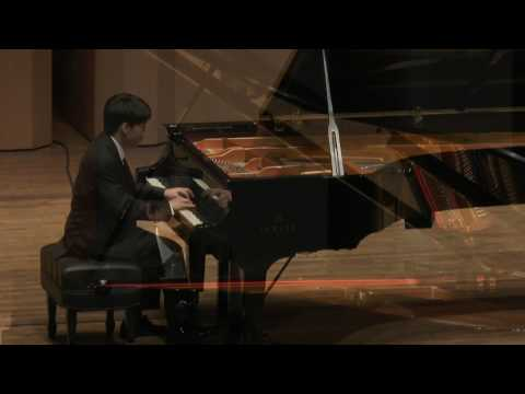Andrew Li, USA - e-Piano Junior Competition 2017