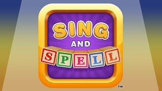 How Sing And Spell Works