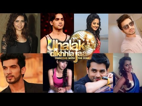 Jhalak Dikhhla Jaa 9 | Contestants & Choreographers Full List