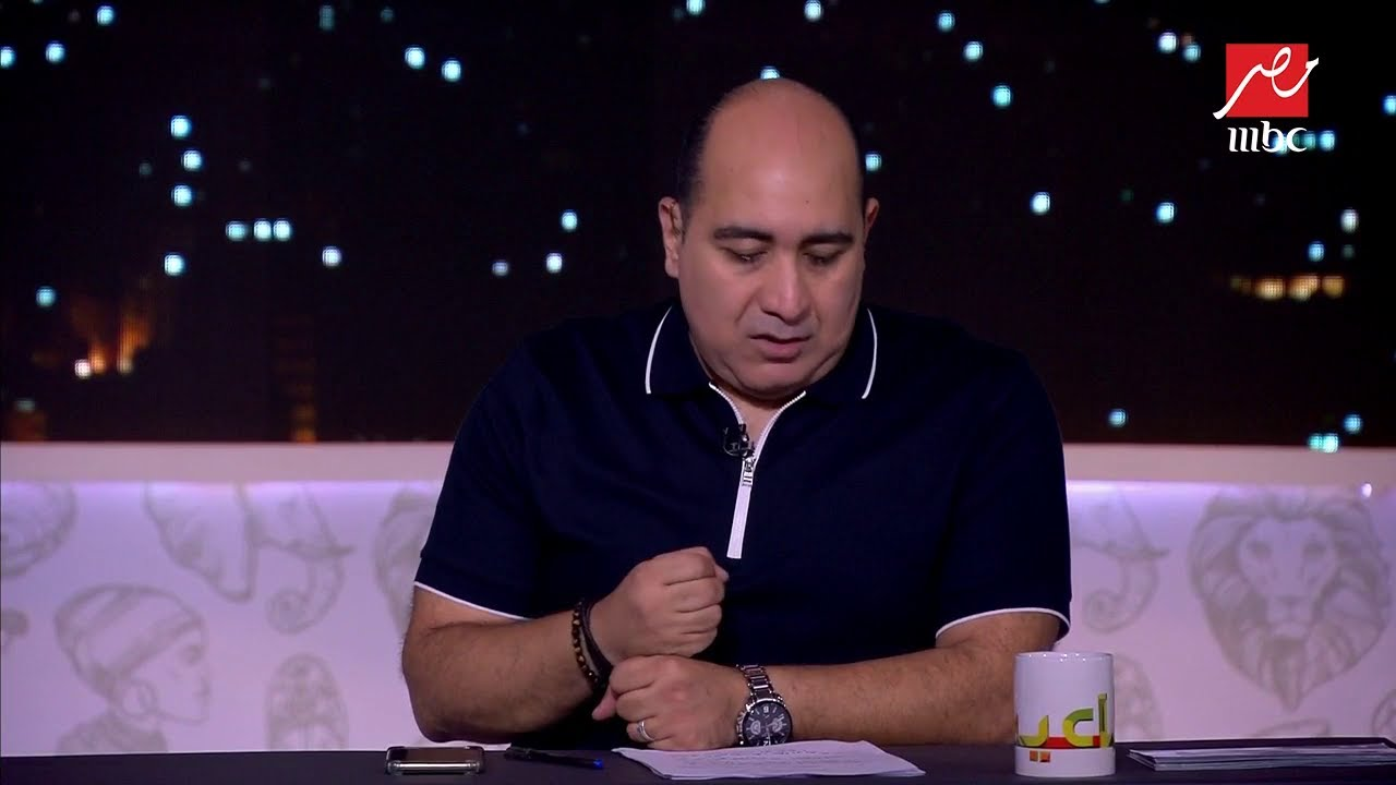 سيد عبد الحفيظ : لم أسمع في حياتي سوى عن روح الفانلة الحمراء