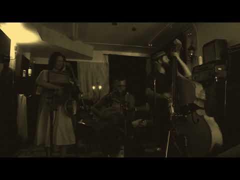 Salty Dog  - The Vaudvillian Live at The Killing Floor