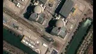 Tourisme nucléaire en France - Version 2