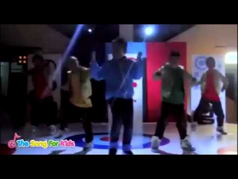 Pesta Sekolah - Umay - The Song For Kids Official