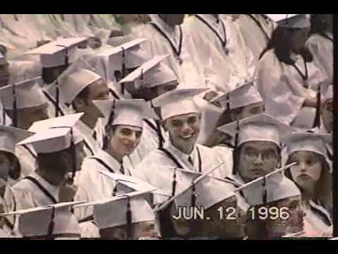 Southwest Miami Senior High School Class of 1996 Graduation HQ Uncut
